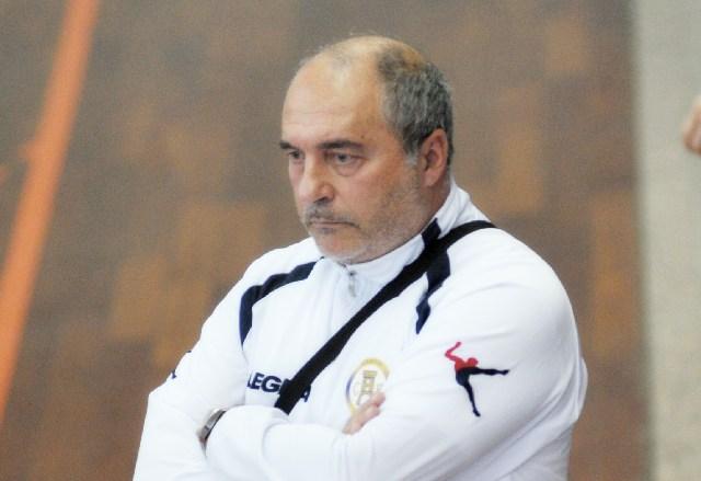 Atletico Sacchetti: sconfitta pesante contro la capolista