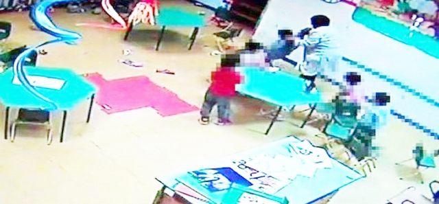 Fiumicino, arrestata maestra di una scuola materna comunale