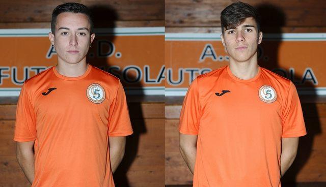 Futsal Isola: a valanga gli Juniores, scivola l'Under 21