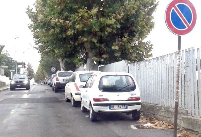 Tarquinia, investì una 70enne: denunciato per omicidio stradale