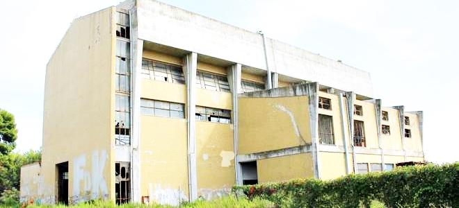 Auditorium, architetto cercasi