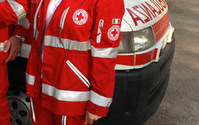 Croce Rossa: oggi il faccia a faccia