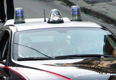 Danneggiava auto all'esterno delle discoteche: denunciato