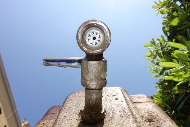 Civitavecchia: l'acqua rimane non potabile