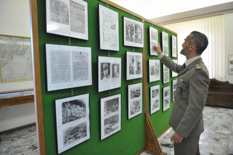 Seconda Guerra Mondiale: giornata di studi al Cesiva