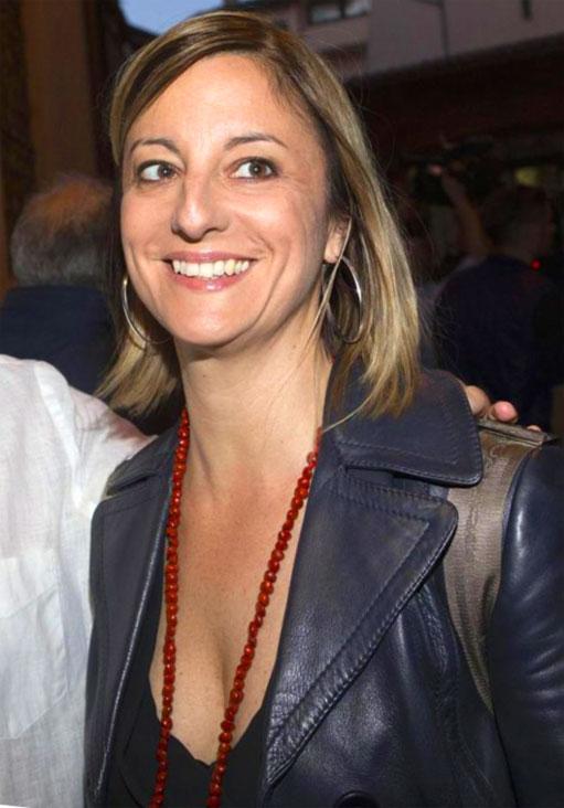 Tarquinia, Roberta Lombardi (M5S) in città per il minitour in provincia di Viterbo