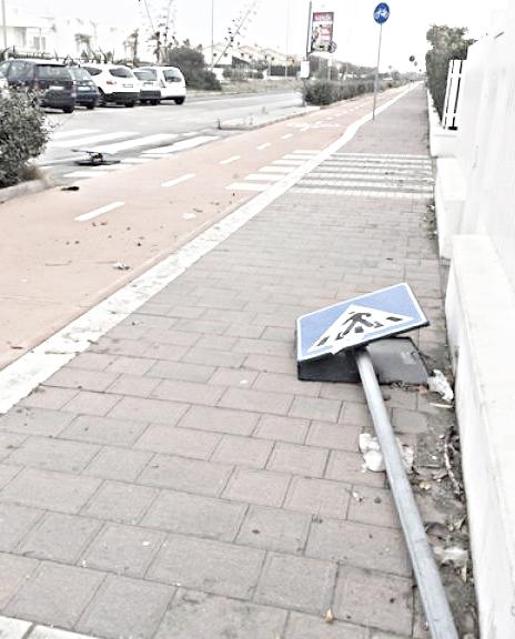 Brutto inizio d'anno: vandali e ladri colpiscono Fregene