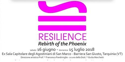 """""""Women ≅ RESILIENCE"""", una mostra per valorizzare le donne e la loro forza."""