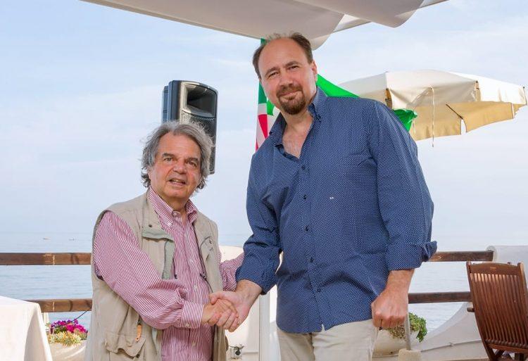 Bruno Ricci: ''Ho una visione liberale e moderata''