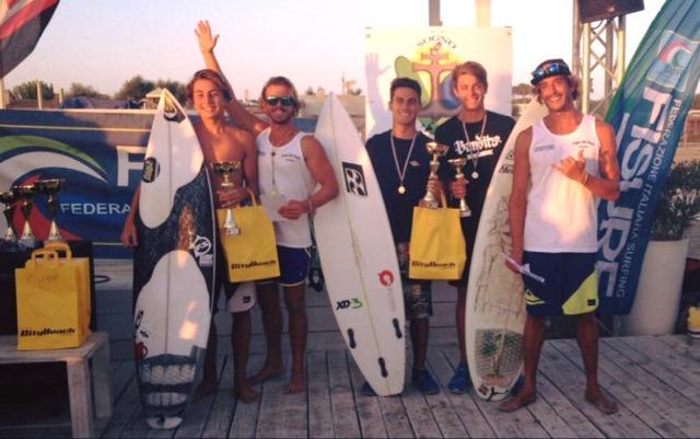 Boca Do Mar celebra i suoi campioni