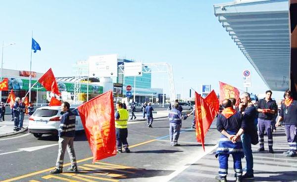 Simav, sciopero il 21 aprile