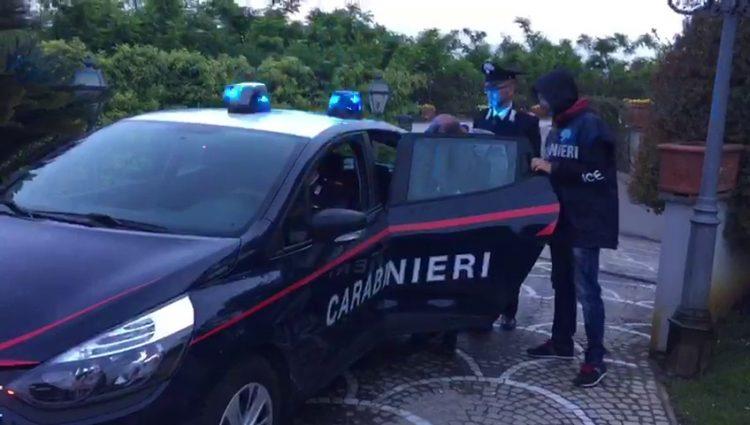 Traffico di droga tra Italia e Spagna: blitz dei carabinieri