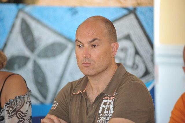 Fiumaretta: Menditto difende, Tidei va all'attacco