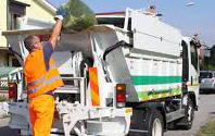 Sciopero dipendenti nettezza urbana: garantiti i servizi essenziali