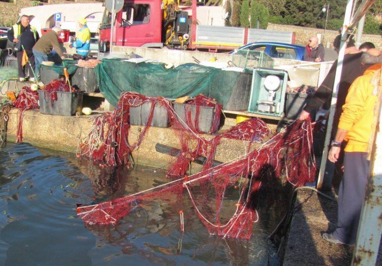 Un fondo per i lavoratori delle attività del comparto ittico locale
