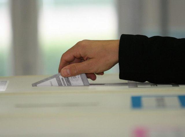 Comunicato preventivo per messaggi politici elettorali
