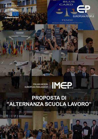 Alternanza scuola-lavoro: a Montalto la presentazione del progetto Imep