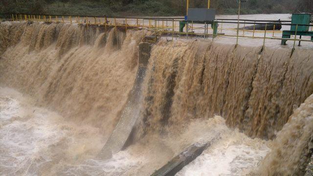 Acqua: domani sopralluogo a Lasco del Falegname