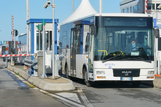 Royal Bus, Port Mobility pronta ad opporsi al decreto ingiuntivo