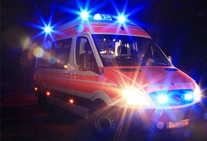 Incidente nella notte a viale Nenni: ferito 17enne