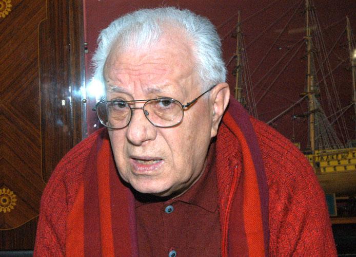 È morto il maestro Filippo Tricomi