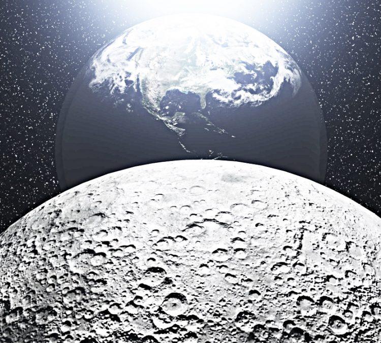La notte della luna a Palidoro