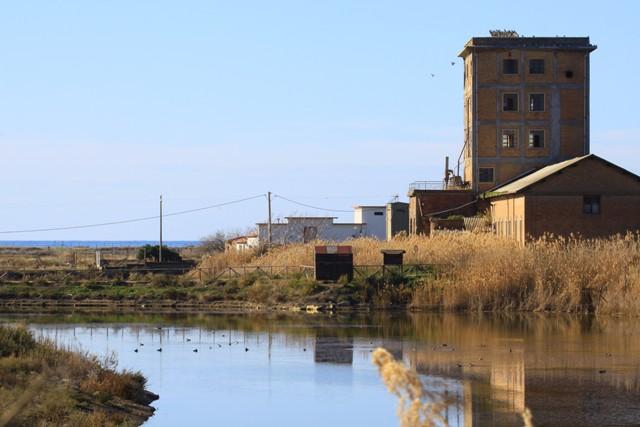 Borgo, riflettori accesi sulle Saline