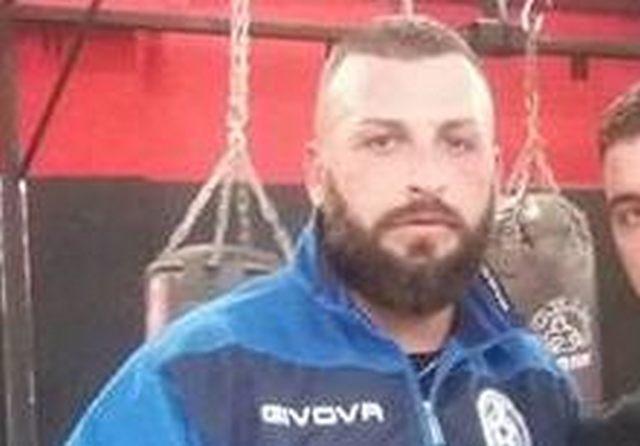 Angelo Rizzo pronto a sfidare l'ungherese Zoltan Enyedi