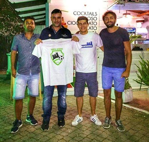 Il S. Severa Futsal guarda al futuro