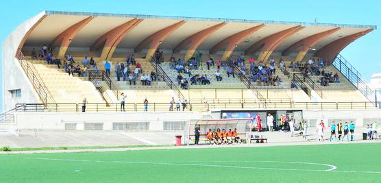 Stadio Fattori, l'omologazione è dietro l'angolo