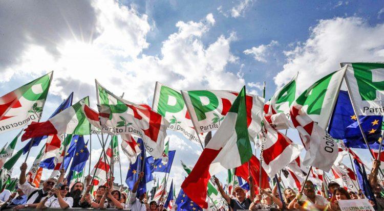 Congresso regionale Pd: a Cerveteri vince Mancini col 67,7%