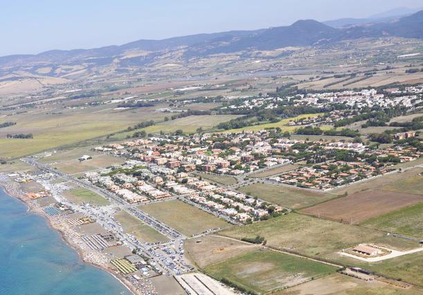 Affidata la gestione dell'acquedotto dell'Ostilia