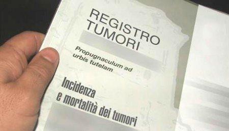Registro tumori, Pap: ''Parlarne a ridosso della campagna elettorale è sconcertante''