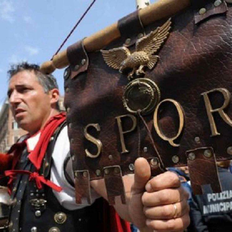Roma Vetus: Caci avvia i contatti con Renzi