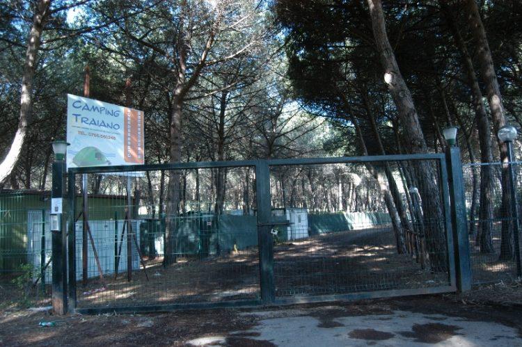 Campeggio e compravendita: la Nuova Frasca srl non ci sta