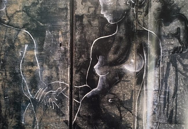 La Biennale d'arte contemporanea al Polo culturale