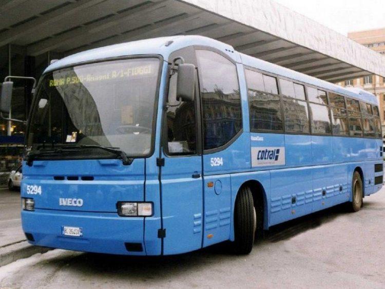 Ancora disservizi nel trasporto Cotral: via alla petizione