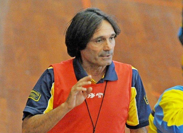 Mister Nunzi riconfermato dall'Asd Rosati Utensili