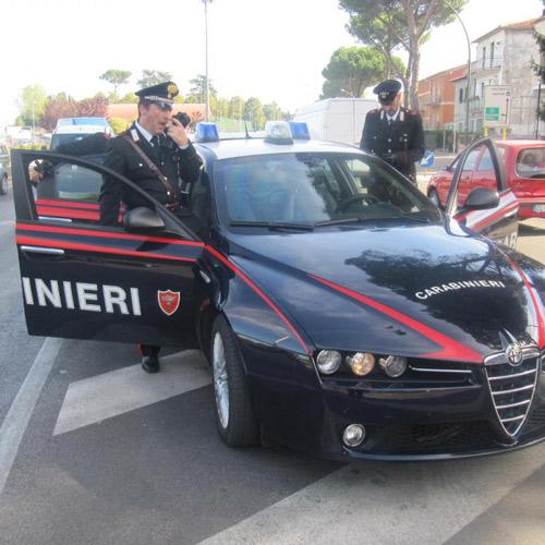 Quattro arresti a Ostia e Fiumicino: recuperati 70 kg marijuana