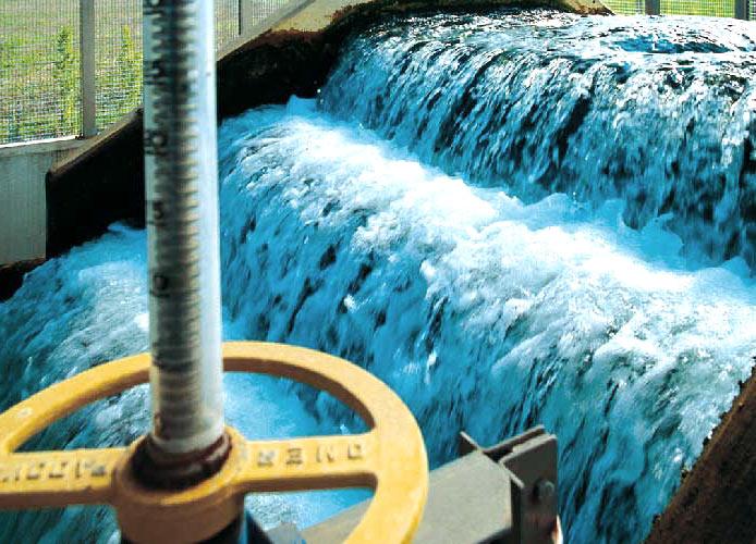 Acqua, situazione verso la normalità