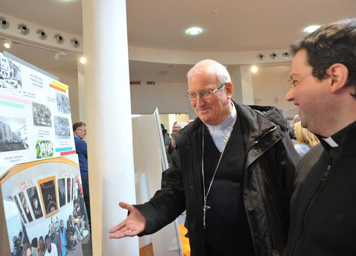 Salesiani in festa per il bicentenario di Don Bosco