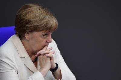 """Ecco il """"piano segreto"""" della Merkel per l'Europa"""