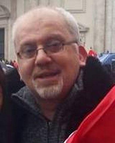 Pietro Tidei candidato sindaco del centrosinistra