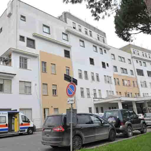 """Ospedale San Paolo, Pd: """"Presto un dibattito con Gasbarra"""""""