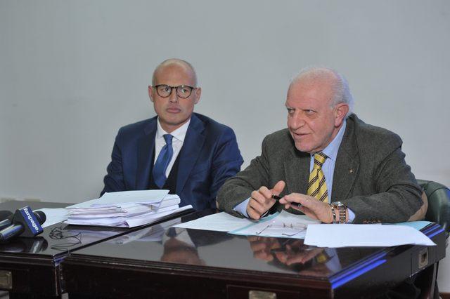 """Processo Vannini, gli avvocati Messina e Miroli: """"I processi si fanno nelle aule"""""""
