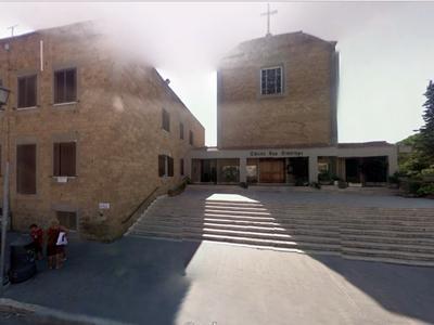 Nella chiesa di San Giuseppe i concerti di Stefano Mhanna