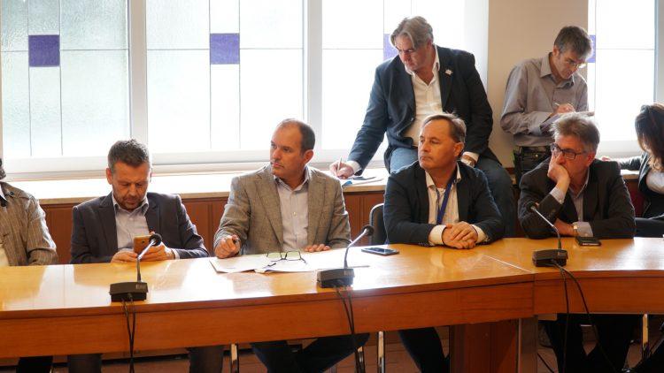 Idrico, la Regione accoglie le istanze dei comuni ricadenti in Ato1 e Ato 2