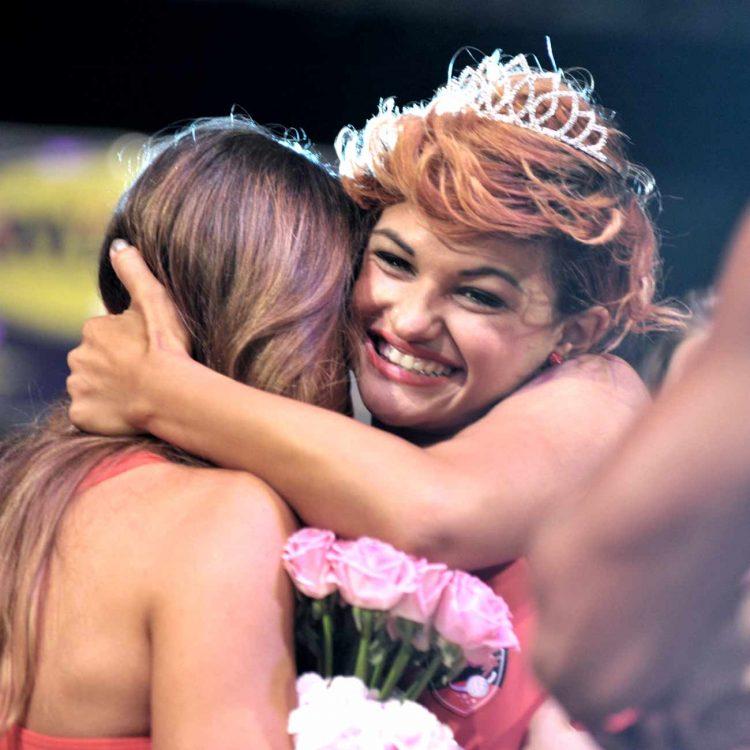 Valentina Alegiani è la nuova Miss Civitavecchia