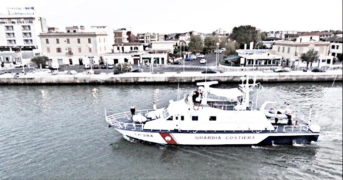 Migranti, da Fiumicino alla Sicilia