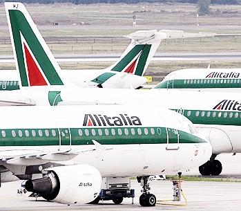 """""""Alitalia, altri soldi sprecati"""""""